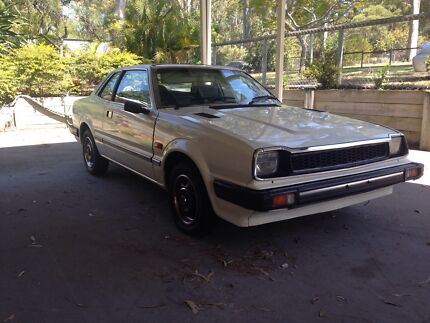 1980 Honda prelude 1st generation RARE 5 speed manual Victoria Point Redland Area Preview