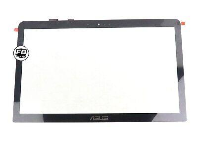 "OEM ASUS Convertible Q504 Q504-U Series 15.6"" Touch Screen Glass Digitizer FAST"