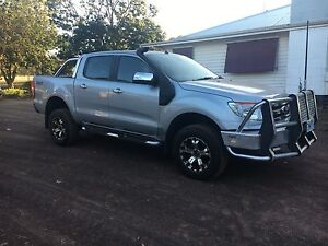 2013 Ford Ranger Ute Harrow West Wimmera Area Preview