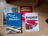 Noten für elektronische Orgel/ Akkordeon/ Klavier Baden-Württemberg - Kämpfelbach Vorschau