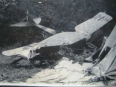 WW1 GERMAN AVIATION AND TANKS PHOTO ALBUM  AIRCRAFT PILOTS AND AERIAL