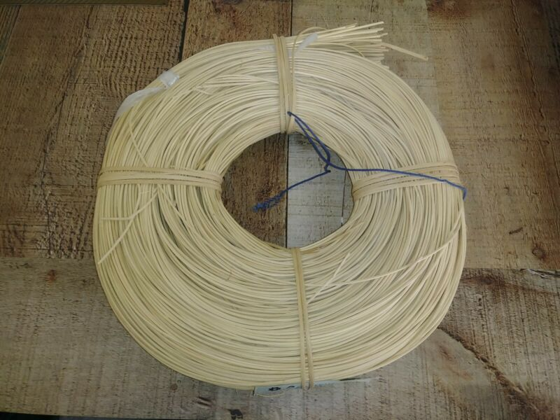 WEAVE MASTER Round Reed #2 1.75mm
