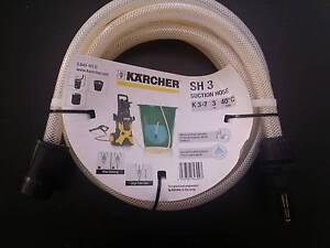 Karcher - Suction Hose With Non Return Valve 3M SH 5 Cloverdale Belmont Area Preview