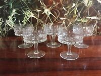 5 Nobile Rosenthal Coppe Champagne / Coppe Champagne, Serie: Hold Fast -  - ebay.it
