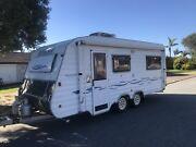 Caravan 18ft Windsor Hamersley Stirling Area Preview