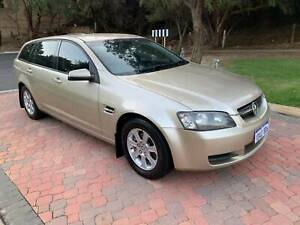'09 Holden Commodore Sportwagon with NO DEPOSIT FINANCE!* Beaconsfield Fremantle Area Preview