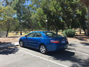 Camry Altise 07 metallic blue Bicton Melville Area Preview