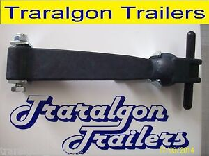 Rubber-bonnet-boot-catch-pull-down-straps-car-boat-caravan-trailer-fastener-M11