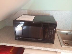 Microwave - Never Used