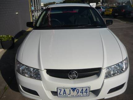 2006 Holden Commodore Sedan Dandenong Greater Dandenong Preview