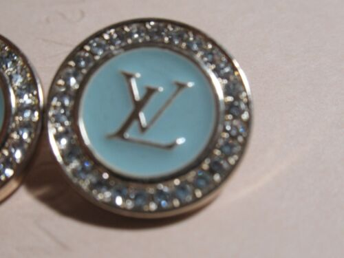 Louis Vuitton LV Buttons Listing for 2 BUTTONS 18MM THIS IS FOR 2