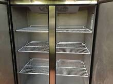 Commercial upright freezer Brunswick West Moreland Area Preview