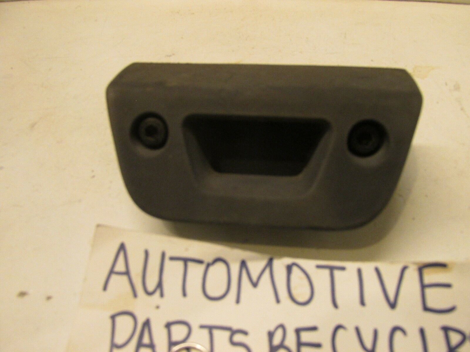Ford F  Explorer Sport Trac Truck Bed Box Tie Down Cleat Hook