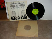 Procol Harum Grand Hotel LP