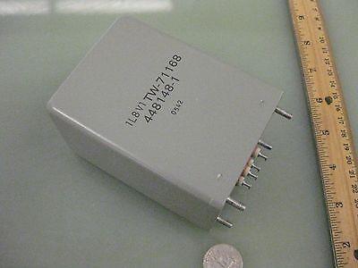 3 Pieces Magnetika Power Transformer Pn Tw71168 448148-1 New