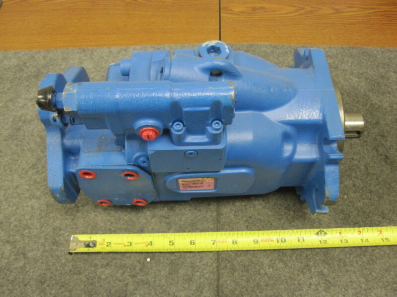 421AK00982B EATON VICKERS PISTON PUMP NEW