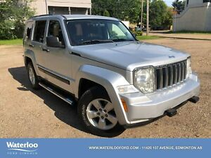 2011 Jeep Liberty Sport | Heated Mirrors | Keyless Entry | Satel