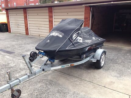 SEADOO JETSKI FOR SALE Sans Souci Rockdale Area Preview