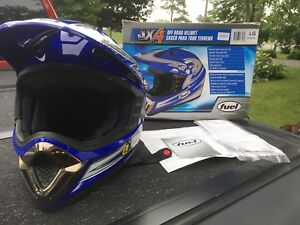 Brand new kids/youth large helmet