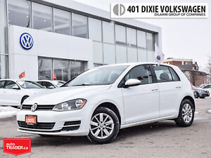 2015 Volkswagen Golf 5-Dr 1.8T Trendline at Tip *Automatic*. Cle