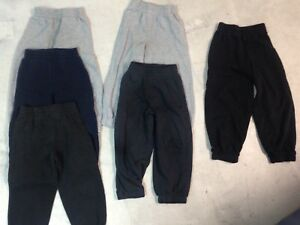 3T 4T 5T sweats 6 for $10!!
