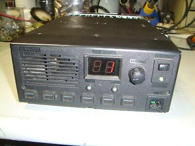 Kenwood TKR-750 144-170MHz WB/NB Repeater - Free Shipping