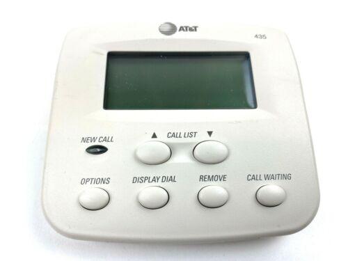 AT&T Caller ID / Call Waiting 435