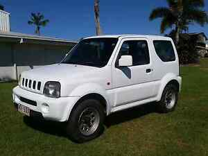 Suzuki Jimny 2004 Automatic Mackay Mackay City Preview