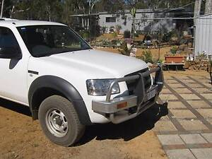Ford Ranger Toodyay Toodyay Area Preview