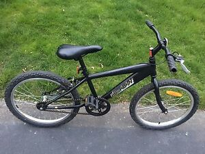 "Big Horn 20"" bike for young boys and girls 7-10"