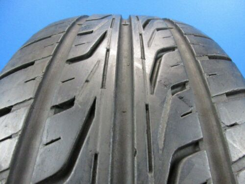 KUMHO POWERMAX 769   215 60 16  7-8/32 TREAD  REPAIR FREE  B1060