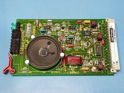 Berthold Lb3962-3 Auxillary Board