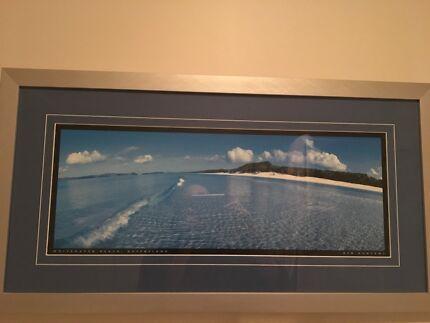 Frame by ken duncan