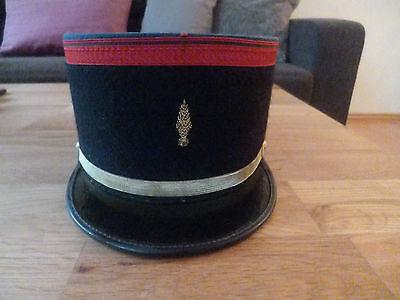 Kepi Polizei Gendarmerie Frankreich Polizeimütze