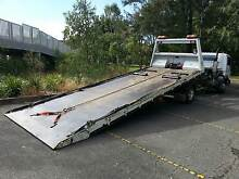 BRISBANE TOWING, FROM $77. EFTPOS. TILT TRAY TRUCK, TOWING. Brisbane City Brisbane North West Preview
