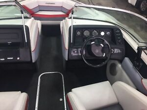 1993 chaparral 18' boat mint condition