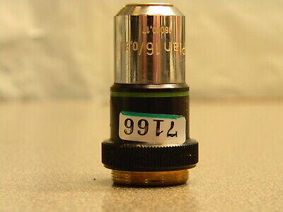 Zeiss Plan 160.35 1600.17 Microscope Objective Pn 5066688