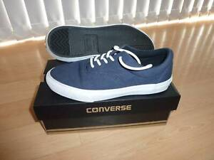 Converse Shoes Navy (Size US7)