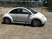 2008 VW BEETLE Anniversary Edition Coupe Hallam Casey Area Preview
