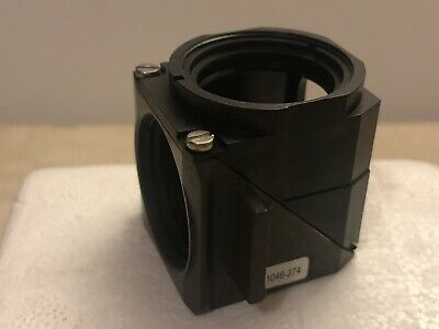 Zeiss Axio Reflector Filter Cube Pn 1046-274