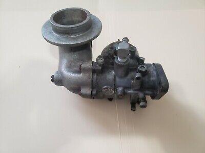 Wisconsin S12d Carburetor Zenith L86 L95
