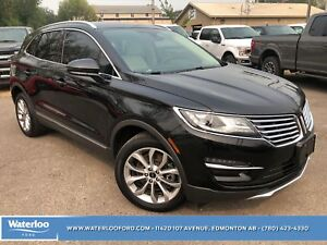 2015 Lincoln MKC Select   Power Liftgate   Navigation   Heated S