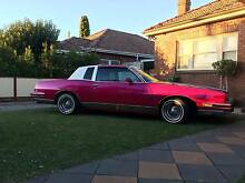 1981 Pontiac Grand prix low rider rar only one in australia Swaps Rockdale Rockdale Area Preview