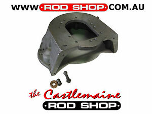 CHRYSLER V8 273 340 360 HEMI 6 245 265 BELLHOUSING SUPRA 5 SPEED CRS BH63