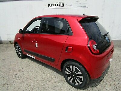 Renault Twingo Limited SCe 65 S&S