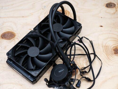 NZXT Kraken X60 Closed Loop CPU Cooler