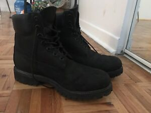 Bottes Timberland Homme