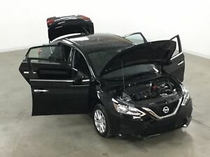 2018 Nissan Sentra SV Toit Ouvrant*Mags*Camera Recul*