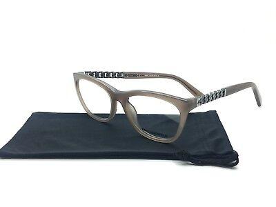 Karl Lagerfeld Plastic Beige Eyeglasses KL876 058 52 17 135