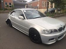 2003 BMW 330Ci Sport E46 Auto MY04 Craigieburn Hume Area Preview